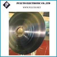 Printing PET Alu foil for Cable &Wire Electrical Shielding and insulation