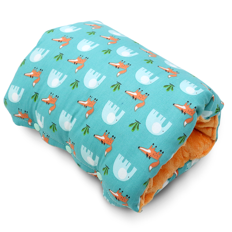 Wholesale Cute Designs Comfortable Cotton Baby Nursing Pillow фото