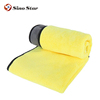 SS-WT6 30*30cm 800gm2 Factory Supplier Best soft microfiber car wash towel for car wash tool