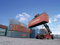 Door to door delivery services in sea freight from China to Seattle