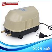 SUNSUN Power Air Pumps 65W 35kPa 57L/min HT-651
