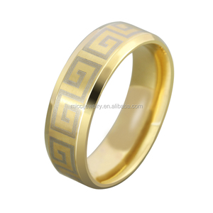Cheapest factory direct sale gold plated rings south indian jewellery in china