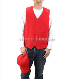 Custom cheap workwear vest