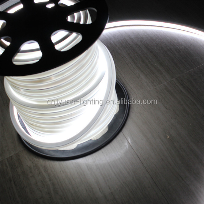 Top-grade led round light 25mm pink IP65 Flexible Low maintaince NEON LED replace traditional neon