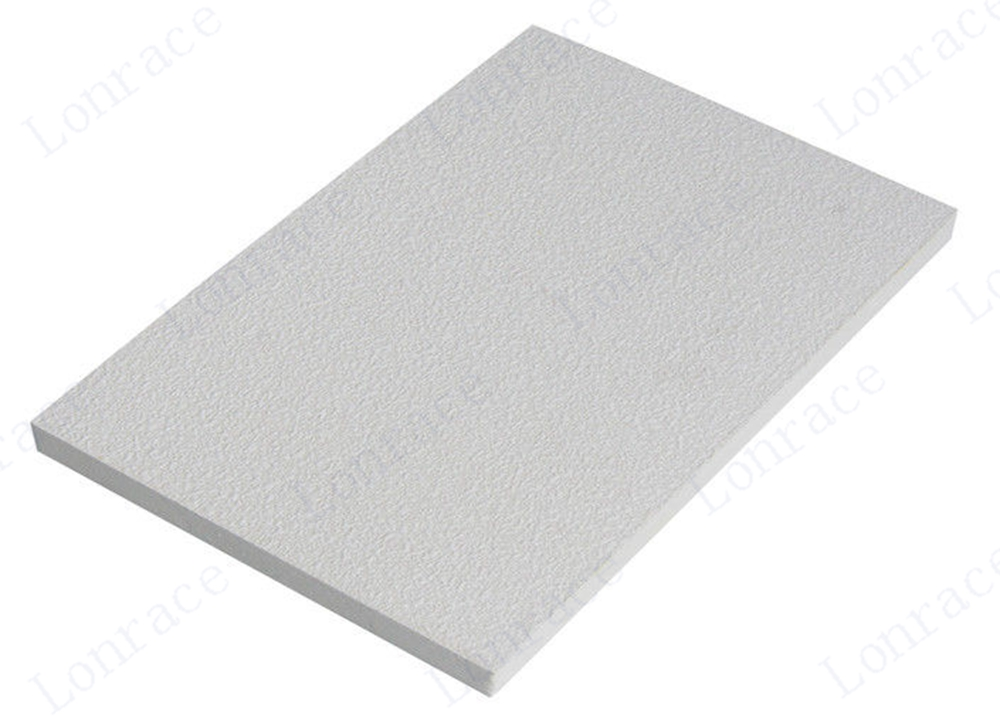 Fire Resistant Roof Tile : Sound absorbing acoustic fiberglass flat roof panel buy