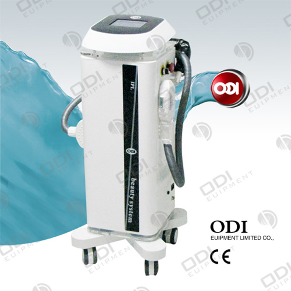 1-50J/cm Energy Density ipl fast skin light for hair loss and skin rejuvenation(OD-A900)
