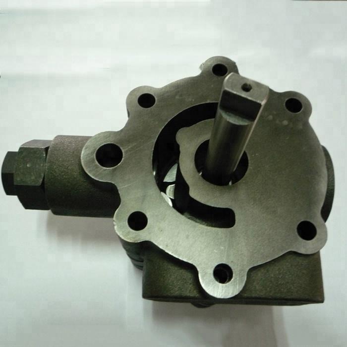 Eaton 4623/5423/6423 hydraulic charge pump