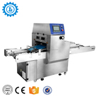Slicing and Tray-arranging Automatic Cookies Machine Maker Maamoul