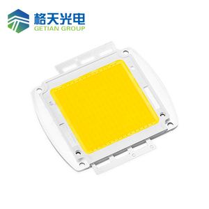 Integrated led chip 150W, Bridgelux 45mil chip 150W LED COB