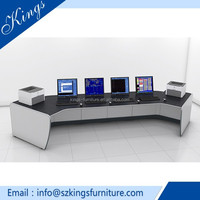High Quality Modern Control Console Desk KT13