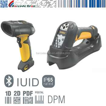 Wireless Qr Code Symbol Ds3578 2d Barcode Scanner Buy 2d Barcode