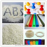Virgin & Recycled ABS Resin / ABS Plastic Raw Materials / ABS Granules/pellets