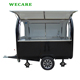 2018 Most popular street vending carts food cart trailer