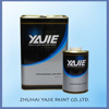Acrylic Main Material Solvent Thinner Paint For Car