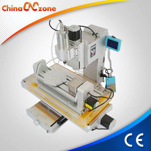CE Approved HY-3040 5-Axis CNC Wood Working Drilling Machine