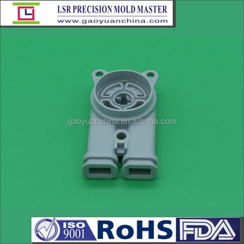 Mold Making For Lsr Sanitary Parts/lsr +pbt Shower Head - Buy Shower  Head,Lsr Sanitary Parts,Mold Making Product on Alibaba com
