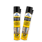 one component pu building construction concrete self-leveling adhesive joint sealant glue