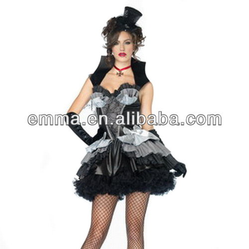 Hot women sexy vampire costumes for girls CW-1744