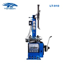 Tongda motorcycle and car tyre fitting machine LT 910 automotive tyre changer removing machine