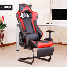 Dickson ergonomic office racing chair, pioneer of the era of racing chair