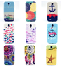 Anchor and Bowknot IMD Soft TPU Cover Back Case for Samsung Galaxy S4 i9500