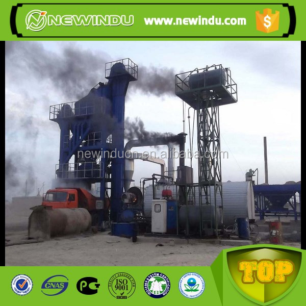 Roady RD105 used asphalt mixing plant for sale in india mobile mini asphalt plant mobile concrete batching plant