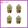 Baby 2.0 driver pen drive 3D pvc funny baby usb flash drive