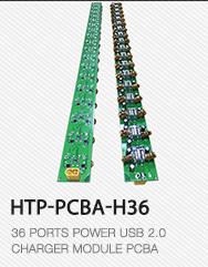 버트 스플 라이스 원래 5pin 남성 hytepro 자기 충전 케이블