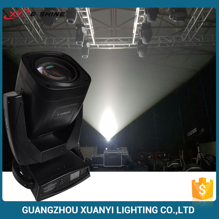 Beam Spot Wash 20r 440w Moving Head with CMY Color System