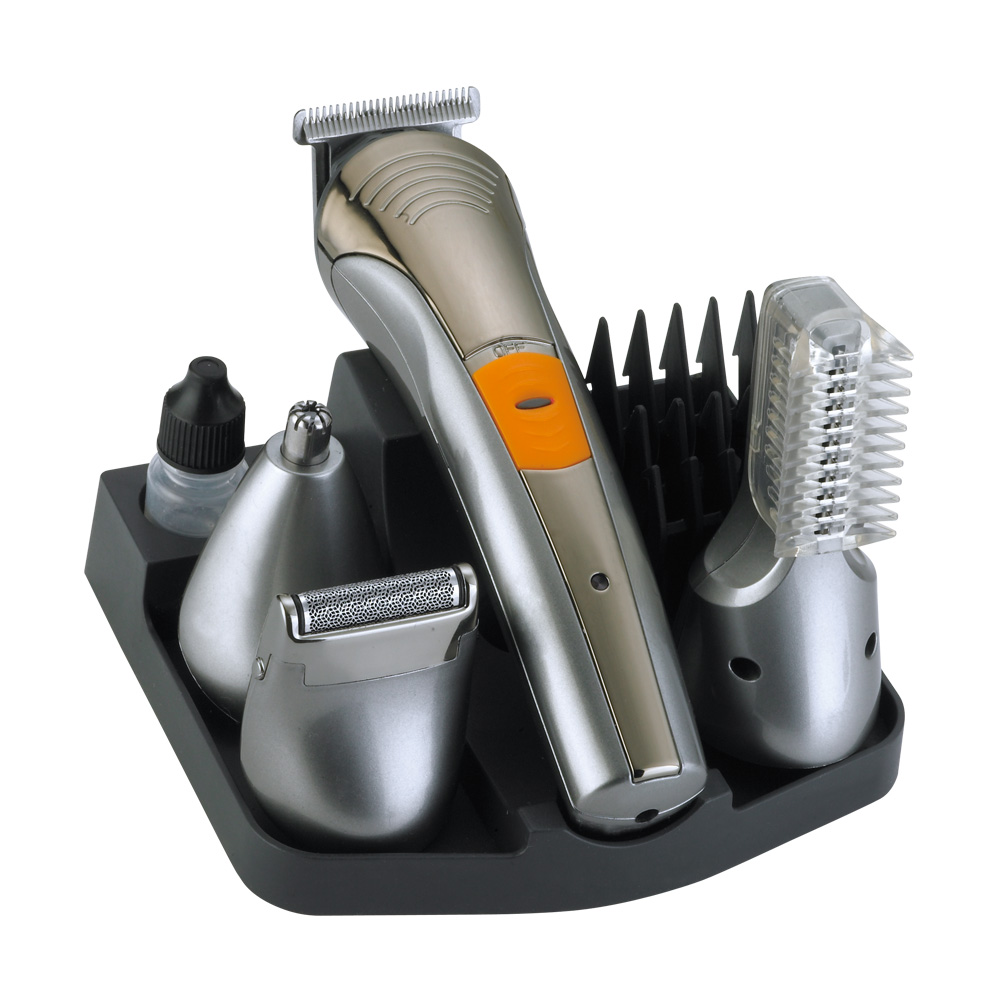 Elektrische Neus Oor Baard Body Tondeuse Clipper Set CE/RoHS Trimmer Mannen