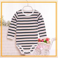 new design custom organic cotton baby fashion apparel