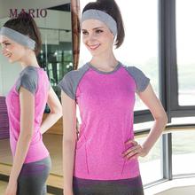 Женская одежда для фитнеса: майки - photo#16