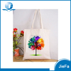 Fashion design personalized promotional custom shoulder cotton bags