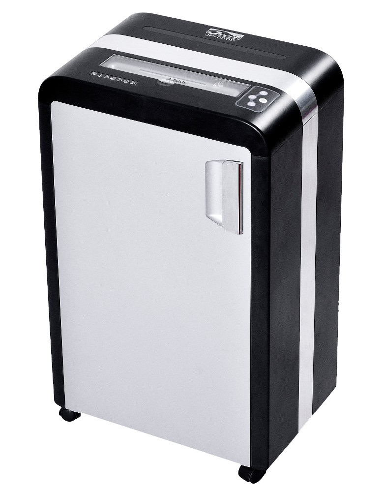JP-870C Cross Cut Medium Office Shredder A3 Electric auto shredder equipment