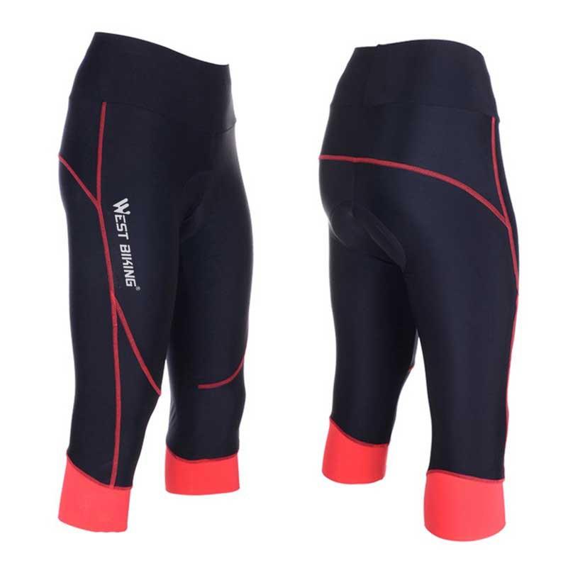 GZQ 3D Padded bike Underwear Shorts Breathable,Lightweight,Men /& Women Cycling Shorts