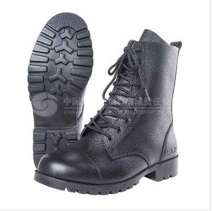 High Quality military woodland boots