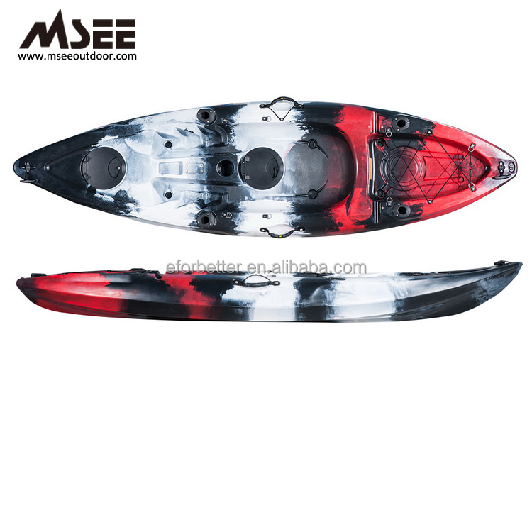Hot Sale Glass Kayak Small Single K1 Racing Kayak For Kayak India