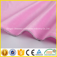 good quality velboa for christmas tree skirts Factory wholesale