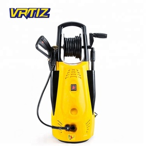 Industrial High Pressure Carpet Cleaning Machine