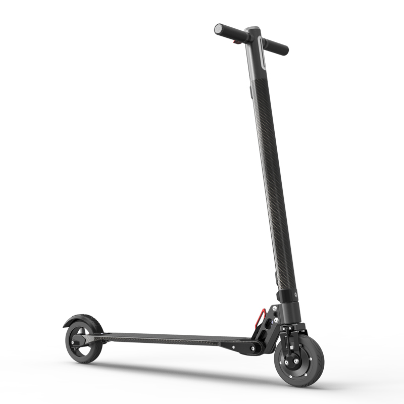 Best selling fashion design 250W brushless 2 wheels mobility scooter