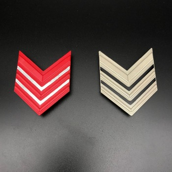 wholesale price custom no minimum security suits lapel pin