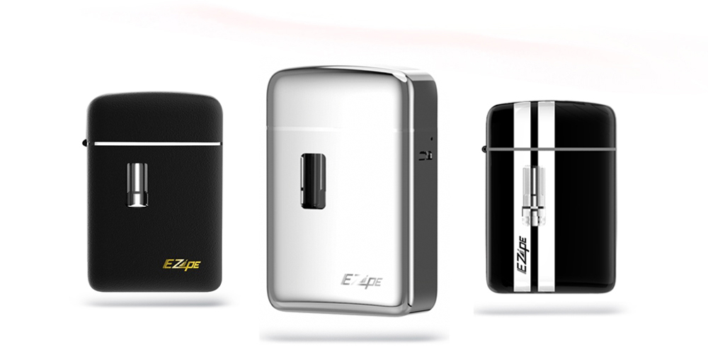 2017 New Arrival Easy to carry Fumytech Ezipe Fumy tech EZIPE 2ml mini tank