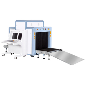 high sensitivity X-ray security baggage scanner XLD-10080