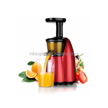 Dc Motor 150w Slow Juicer With 60rpm - Buy Slow Juicer,Electric Slow Juicer,150w Slow Juicer ...