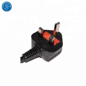 Factory Supply UK Power cord