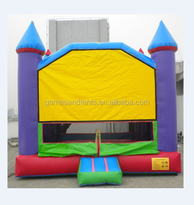 Commercial inflatable toys jumping inflatable bouncer A1125-5