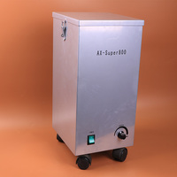 AX-Super800 Tianjin Dental Lab Equipment | Vacuum Dust Extractor | Dental Lab Suction