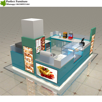 2017 Fast Food Kiosk Design Display Booth Counter - Buy Hot Food Display  Counter,Food Warmer Display Counter,Mobile Counter Design Product on