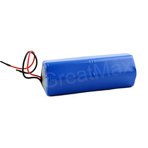 Battery pack with ABS case, waterproof 14.8 V 7.5 Ah , 7.4V 15Ah , 12V 10 Ah lithium battery