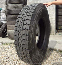 11R22.5 12R22.5 275/70R22.5 295/80R22.5 retread truck tyre of retread factory